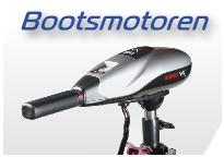 Minn Kota Elektro Bootsmotoren