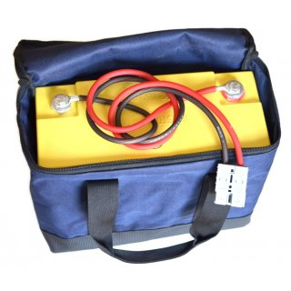 Battery bag large